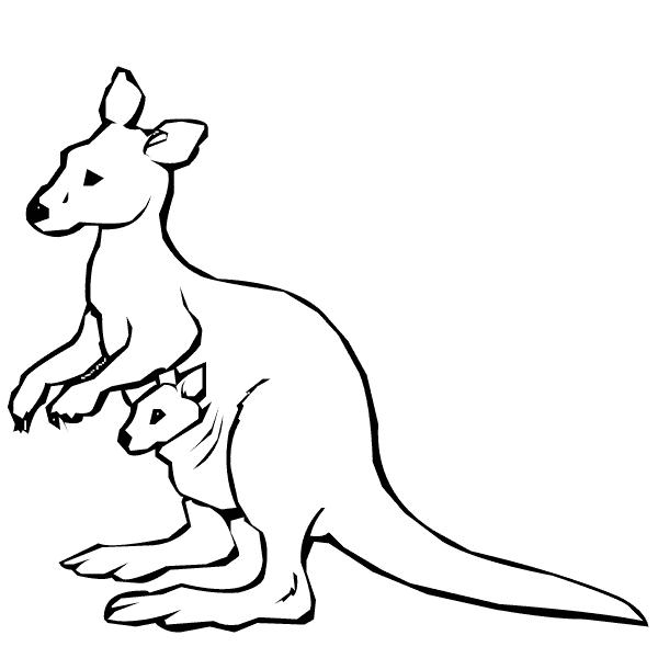 animales-mamiferos-colorear